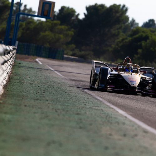 Jean-Éric Vergne in the DS FE E-Tense 19 (8)